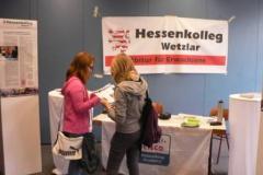 Berufsbildungsmesse 2012