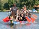 Drachenbootrennen 1