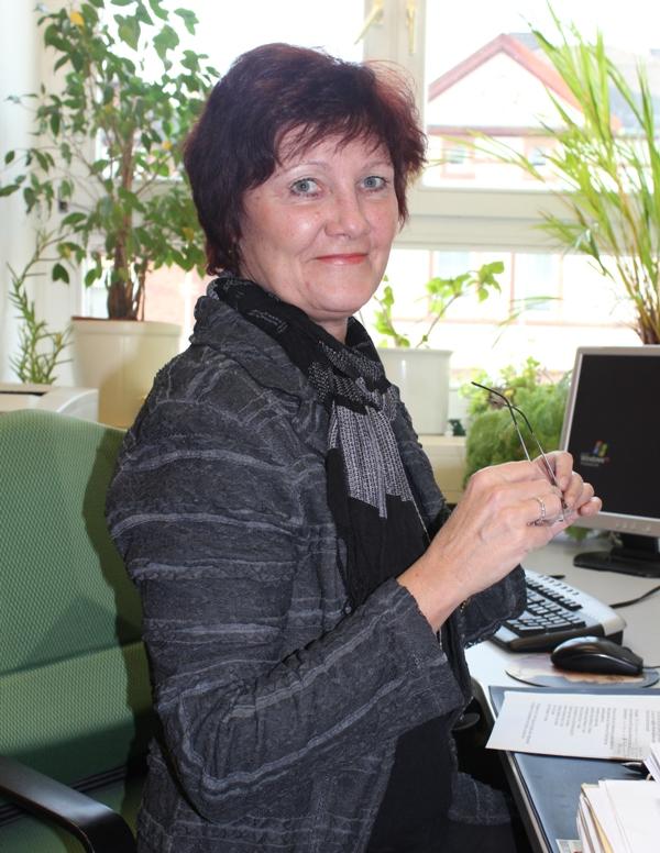 Frau Hohoff