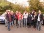 Kollegiumsausflug Marburg 2014